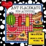 Ant Placements and Fun Activities