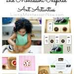 Montessori Inspired Ant Activities